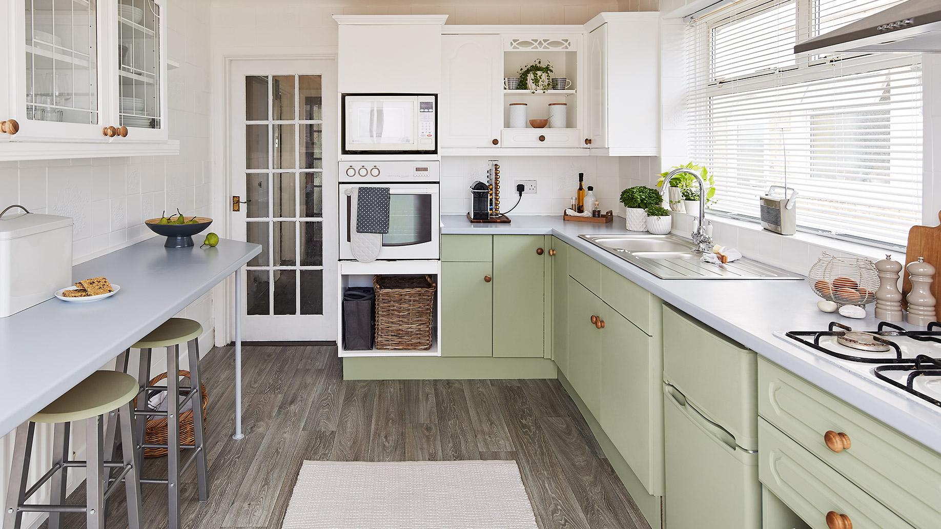 5 trucos para renovar tu cocina sin obras