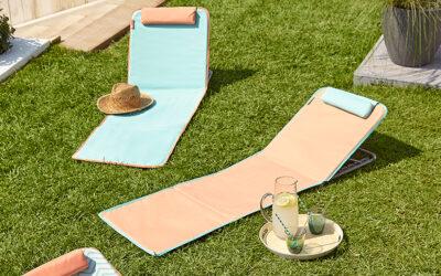 Cómo instalar césped artificial en tu terraza o jardín