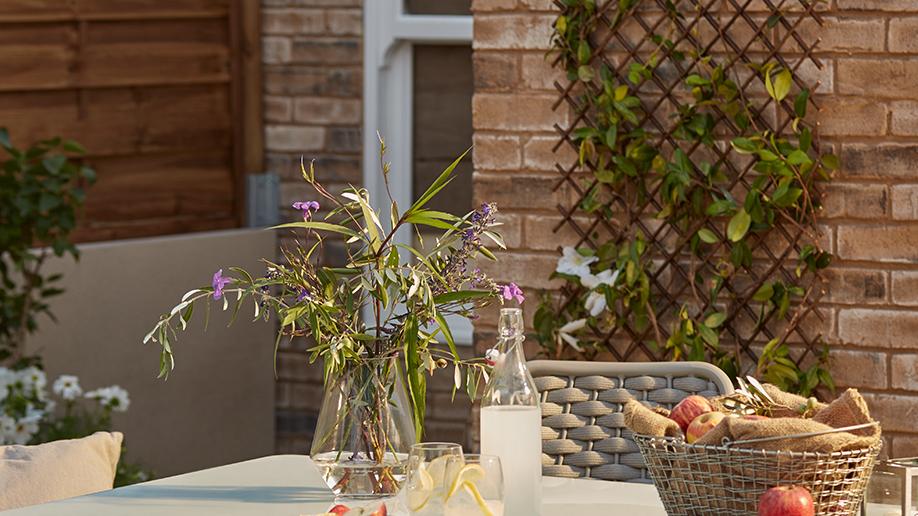 DIY en familia: crea jardines verticales caseros en tu hogar