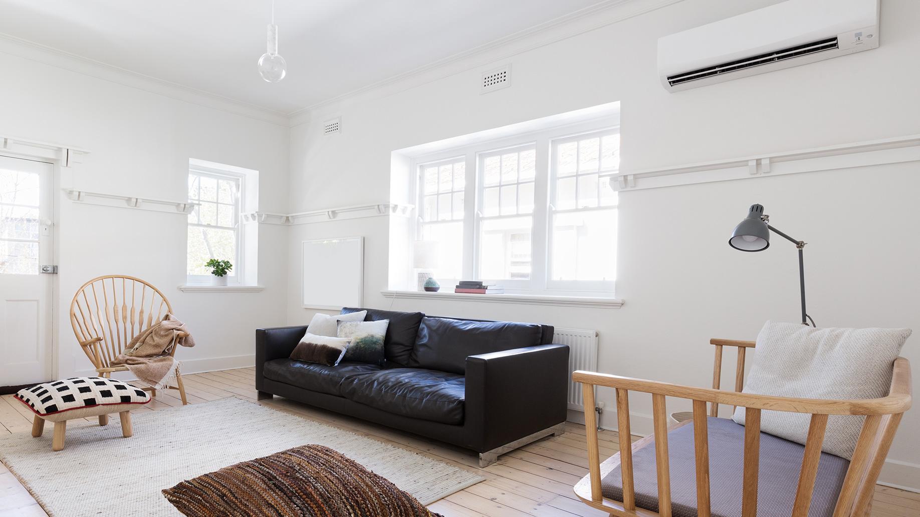 Cómo ahorrar energía con tu aire acondicionado