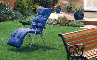 Consejos para cuidar el césped de tu jardín