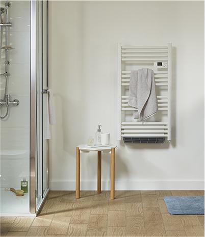 Trucos e ideas de decoración para cuartos de baño pequeños