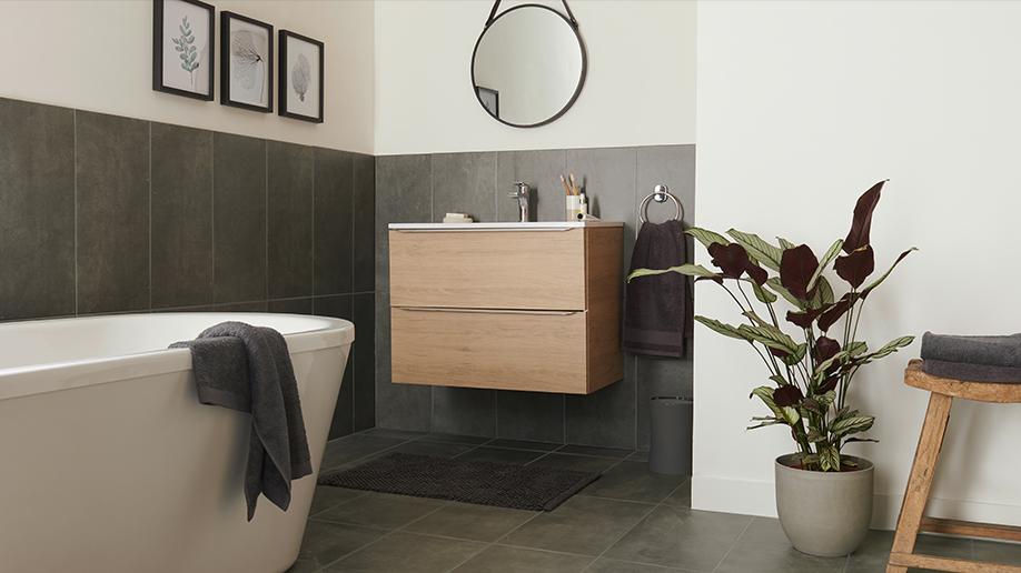 10 pasos para colocar azulejos en el baño