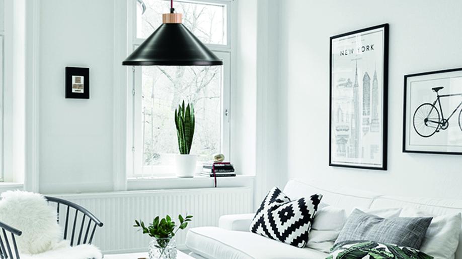 Cómo iluminar bien el salón comedor de tu hogar