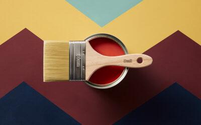 Cómo preparar una pared antes de pintar