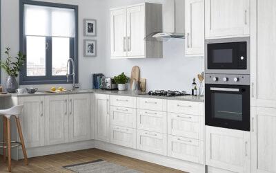 5 consejos para cocinas pequeñas