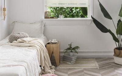 10 trucos para dormir fresco en verano