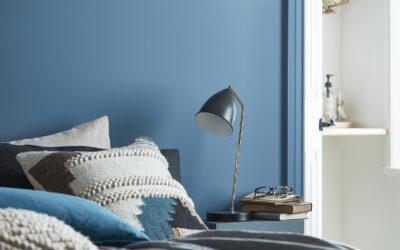 Cómo limpiar las paredes pintadas de casa