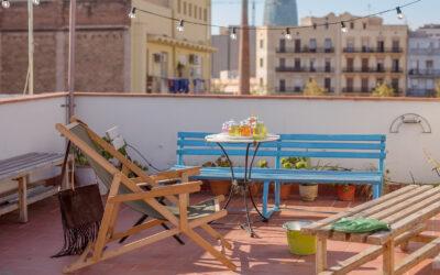 Impermeabiliza tu terraza