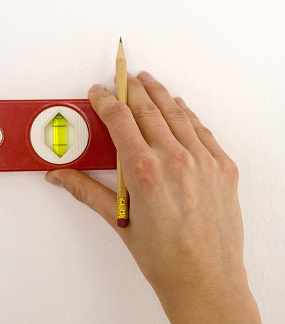 desmonta el nuevo termostato