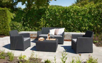 Cómo diseñar un jardín: 6 claves para crear un jardín bonito y práctico