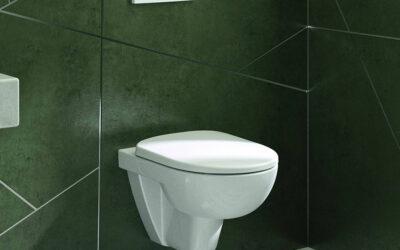 Cómo instalar un inodoro en 4 sencillos pasos