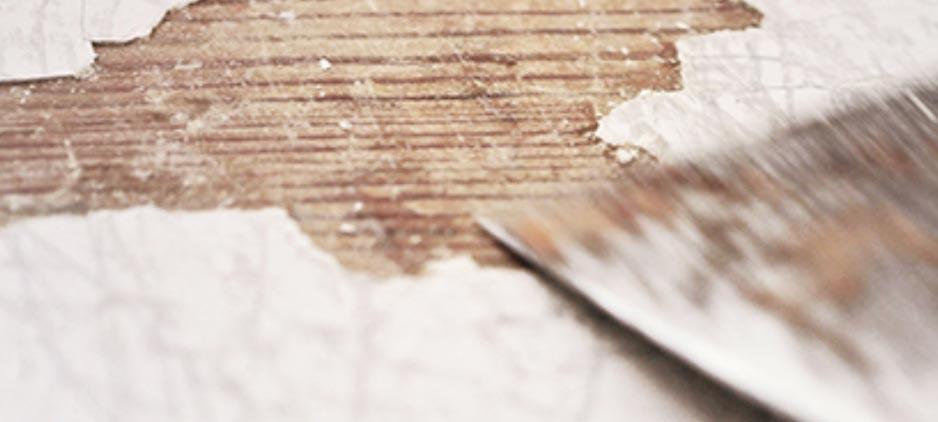 Como pintar un mueble de madera con acabado profesional
