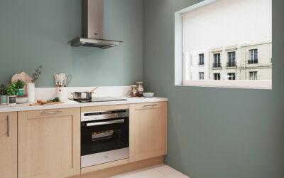 Instalación eléctrica para cocinas: circuitos eléctricos, puntos de luz y normativa
