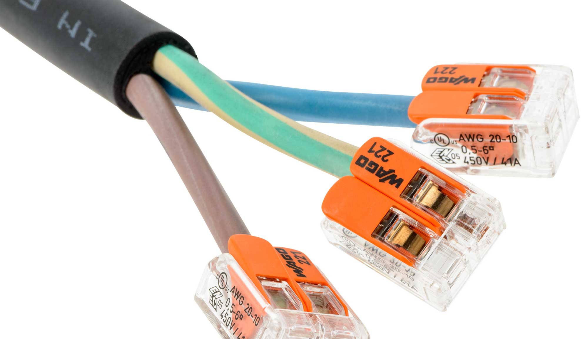 materiales necesarios para una instalacion electrica