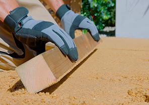 Como instalar cesped artificial en tu terraza o jardin