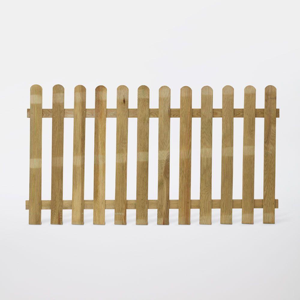 valla de madera mekong