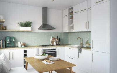 Licencia de obras: ¿se necesita licencia de obras para reformar la cocina?